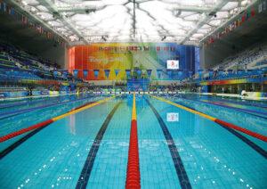 Malmsten, Unwavering Olympic Success
