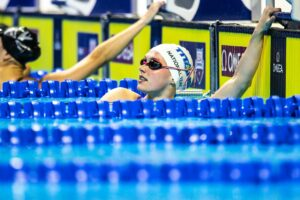 Claire Curzan on Managing First Olympic Trials Nerves