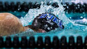 Duke Swimming & Diving Announces Men's Incoming Class