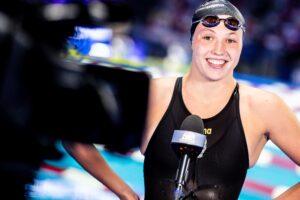 Heather Maccausland Breaks Down 2+ Second Drop in 100 Breast