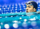 Jake Mitchell Excited at Prospect of 400 Free Time Trial