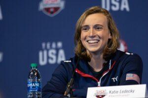 Dressel, Ledecky und Co. kämpfen um Olympiatickets bei US Olympic Trials