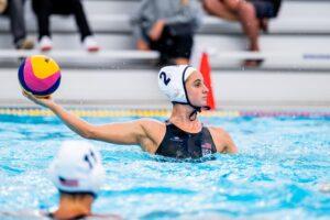 USA Women Defeat Hungary 12-7 To Wrap Four Game Series