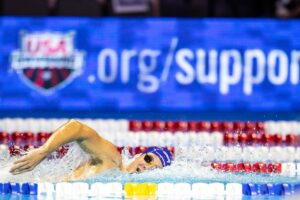 USA Swimming Olympic Trials Day 1: What Does It Take to Make It Back?
