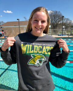 Northern Michigan Picks Up In-State Verbal from Paige Carothers for 2022