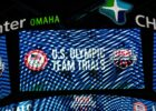 Olympic Trials Omaha Stock By Jack Spitser