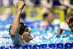 USA Trials Olimpici: Le Foto Delle Batterie Del Day1