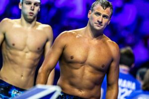 Overreacting: Lochte Misses 200 Free Semi, Baker Hindered by Injury