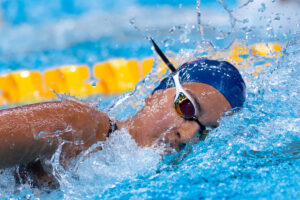 15 Year-Old Sasha Gatt Continues Strong 2021 With Two Maltese National Records