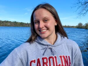 Winter Juniors Qualifier Annaliese Streeter (2021) Commits to South Carolina