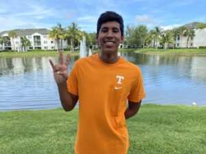 Peruvian International Joaquin Vargas Makes Verbal Commitment to Tennessee