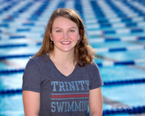 Breast/IM Specialist Kara Moss Commits to Trinity University