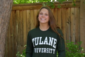 Futures Qualifier Grace Dale (2022) Sends Verbal Commitment to Tulane