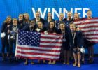 USA Women Open Play At World League Super Final Tomorrow In Athens, Greece
