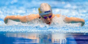 Stephens & Hope Added To British Olympic Roster For Tokyo