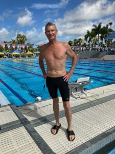 National & World Masters Records Fall at Sarasota Long Course Meet