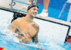 #Tokyo2020 Cheat Sheet for Non-Swimmers Day 5: The Men's 100 Free Hits Hype