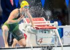 Kaylee McKeown Experimenting With Top Aussie Coaches As She Mulls Future