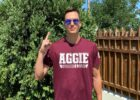 Bulgarian National Record-holder Kaloyan Levterov Commits to Texas A&M for 2022