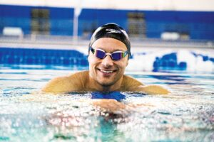 Speedo Signs Olympic Gold Medallist Cody Miller