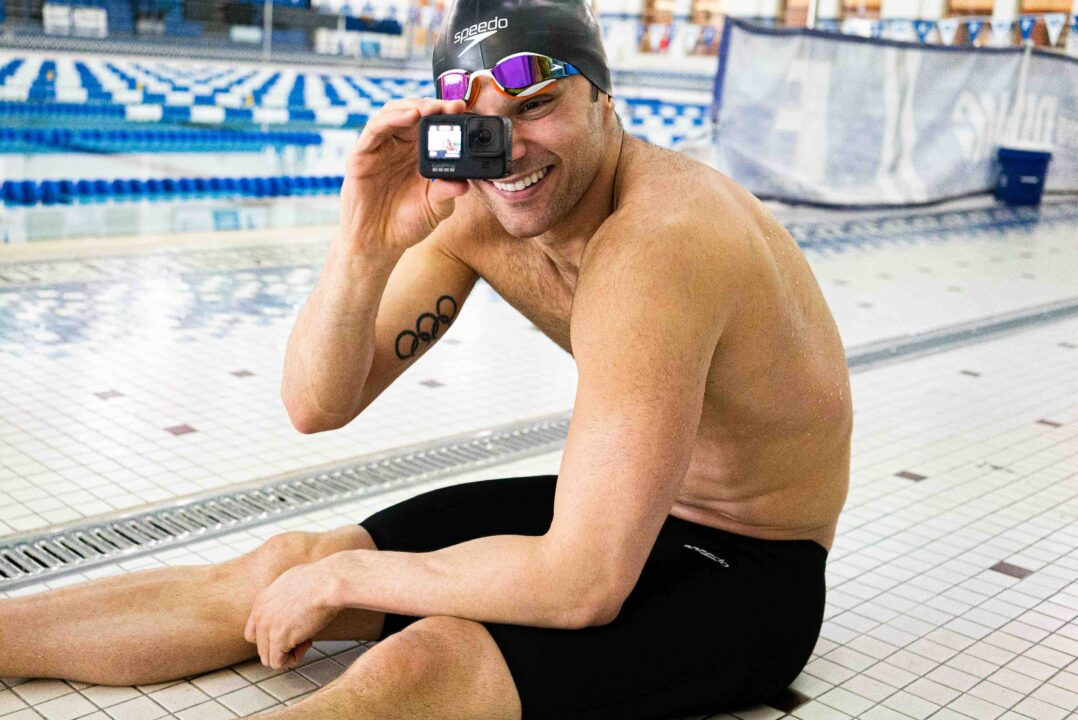 Cody Miller Video: Why I Signed With Speedo