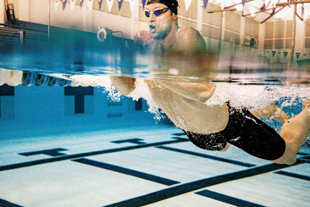 Olympic Champion And YouTube Star Cody Miller on Signing with Speedo