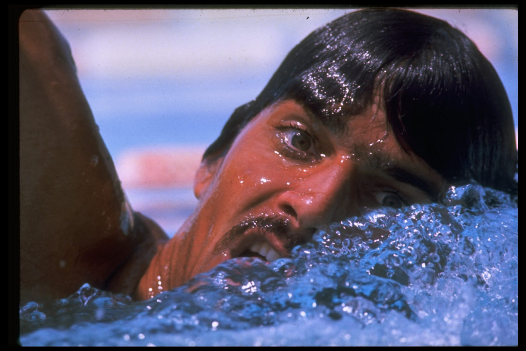 American Olympic Hero Mark Spitz Returns to arena in New Global Ambassador Role