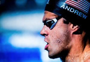 SwimSwam Podcast: Michael Andrew Offers Thoughts on Looming ISL Season