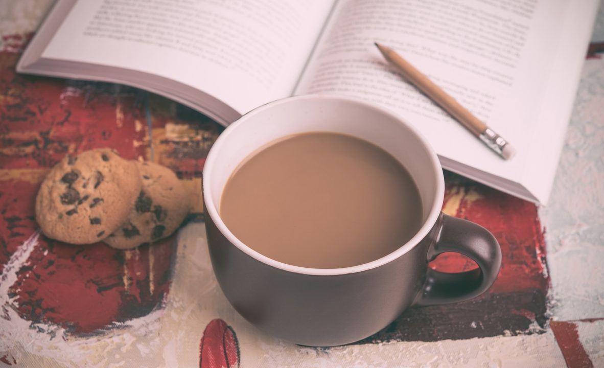 BJSM Study Reinforces Caffeine As Performance Booster