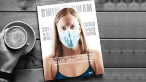 How To Get The 2020 Year In Review SwimSwamMAG With The Lilly King Cover